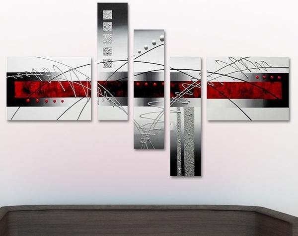 Bonjour tableau for Decoration interieur montreal
